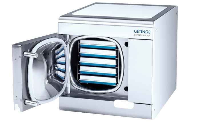 Getinge Autoclaves & Washers image 1
