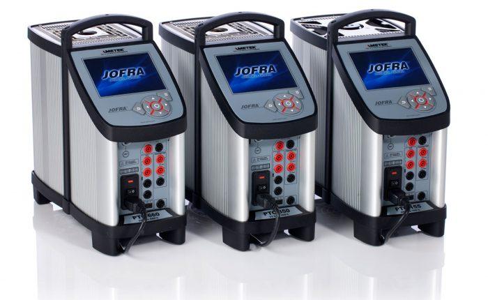 UKAS Calibration image 1