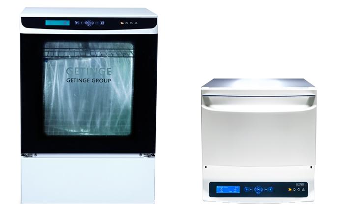 Getinge Autoclaves & Washers image 1